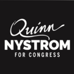Quinn Nystrom for Congress